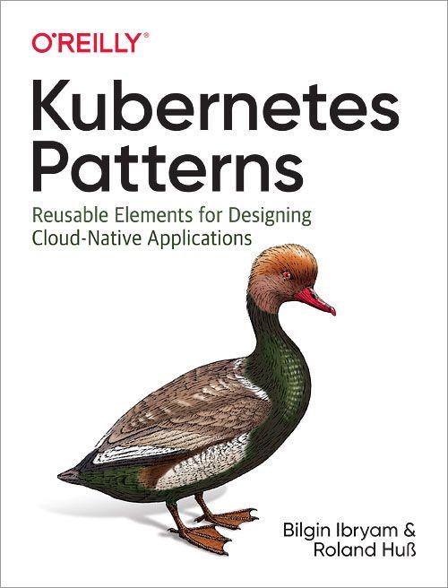 [Reading] Kubernetes patterns [Ch.1-6 ]
